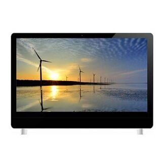 "Платформа-моноблок PowerCool SF2153Bk 21,5"",WI-FI,VGA, 400 W"