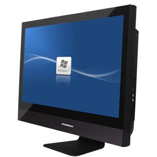 Платформа-моноблок PowerCool P2360Bk - 23,6""