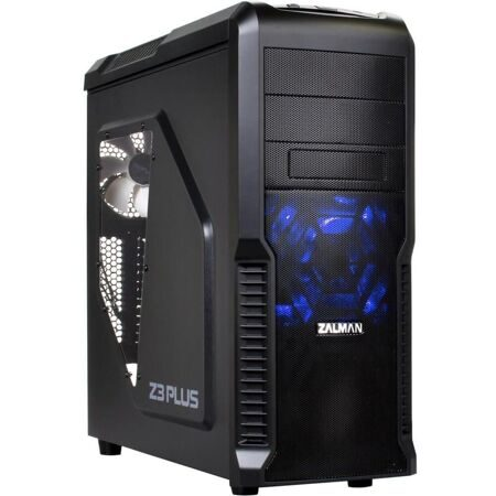 Системный блок Intel Original Core i5 8500/ ASUS TUF B360-PRO GAMING/1Tb/16Gb