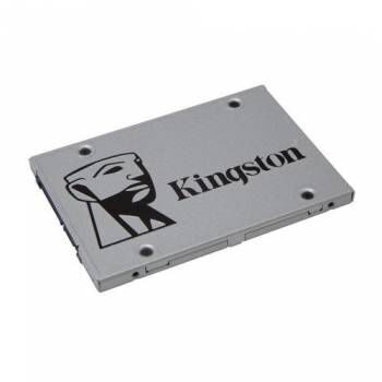 Накопитель SSD Kingston SATA III 240Gb SUV400S37/240G UV400 2.5""