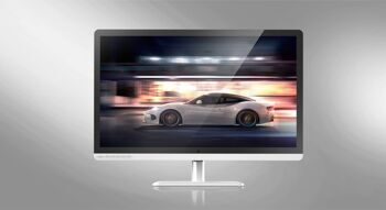 Платформа-моноблок PowerCool SF2720A Wt 27""