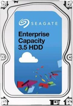 Жесткий диск Seagate Original SATA-III 4Tb ST4000NM0035 Enterprise Capacity (7200rpm) 128Mb 3.5""
