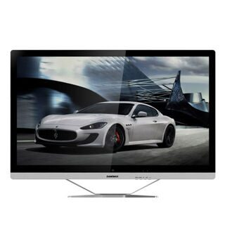 Платформа-моноблок PowerCool P3220Wt - 32""